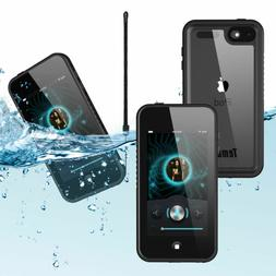 Waterproof Shockproof Hybrid Rugged Case Cover for Apple iPo