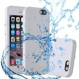 Waterproof Shockproof Hybrid TPU Phone Case Cover For iPhone