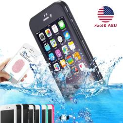 waterproof shockproof hybrid tpu phone case full
