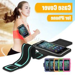 Waterproof Sport Arm Case Cover Phone Bag Running Accessory