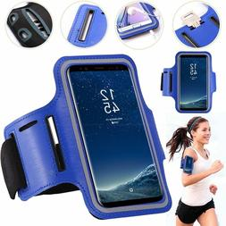 Waterproof Sports Running Arm Band Case For Samsung Galaxy S