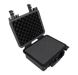 Waterproof Studio Mic Case Fits Blue Ember XLR Condenser Mic