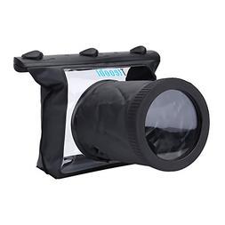 VBESTLIFE Waterproof HD Underwater Housing Case Dry Bag Pouc