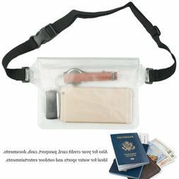 Waterproof Underwater Rainproof Sport Pouch Dry Bag Case Cel