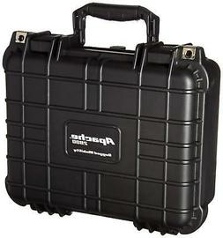 Apache Watertight Protective Hardcase with Customizable Foam