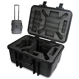 Bulletproof Cases All Weather Waterproof Drone Case for DJI