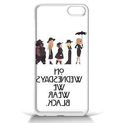 American Horror Story Wednesdays We Wear Black for iPhone 5c