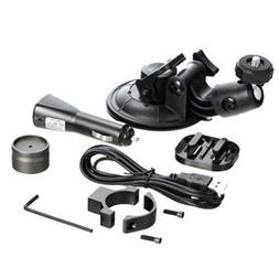 iClam Windshield Suction Cup Universal Mounting Kit for all
