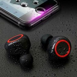 5 Core Wireless Earpods Waterproof Charge Case Bluetooth 5.0
