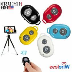 Wireless Remote Control Bluetooth Selfie