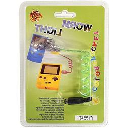Worm Light for Game Boy Color and Pocket Consoles