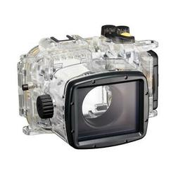 Canon WP-DC55 Waterproof Case for PowerShot G7 X Mark II Dig