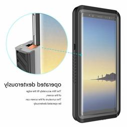 XK For Samsung Galaxy Note 8 Waterproof Underwater Shockproo