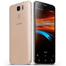 Xgody Y17 ROM 8GB 6 Inch Android 5.1 Lollipop Cell Phones Un