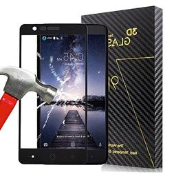 ZTE Grand X4 Screen Protector , Tempered Glass Screen Protec